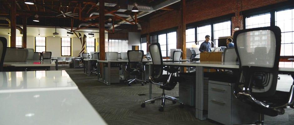 Arrow Office Furniture & Services